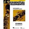 Essential Elements 1 - pour clarinette Sib