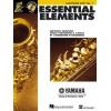 Essential Elements 1 - pour saxophone alto