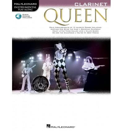Queen (Clarinet)