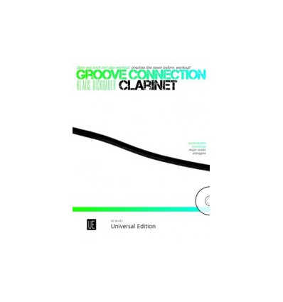 Groove Connection Clarinet