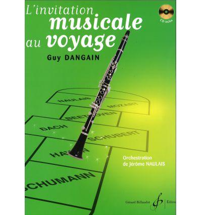 L'Invitation Musicale Au Voyage