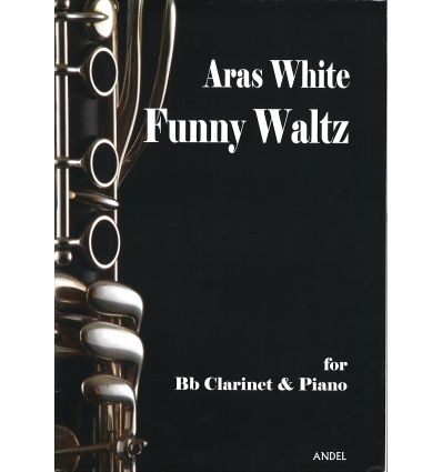 Funny Waltz (clarinet and piano)