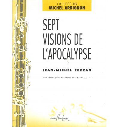 Visions de l'Apocalypse (7)