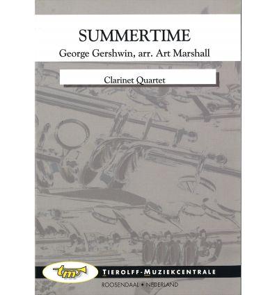 Summertime (Version 4 cl. Sssb)