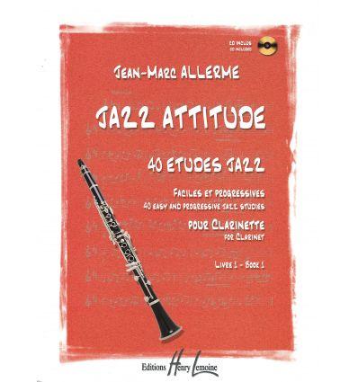 Jazz attitude Vol.1