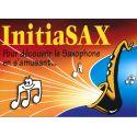 Initiasax + CD: pour découvrir le saxophone en s'a...