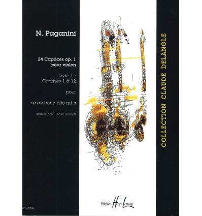 Caprices (24) Vol.1