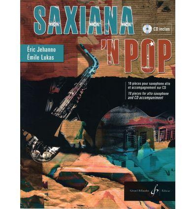 Saxiana 'n Pop