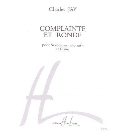Complainte et Ronde