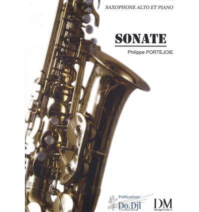 Sonate (Hommage à César Franck et à Maurice Ravel)...