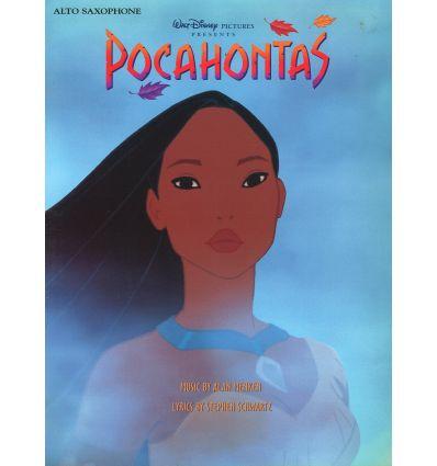Pocahontas (W. Disney) : Alto sax (8 titres) Accom...