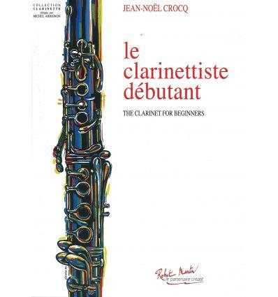 Le Clarinettiste débutant