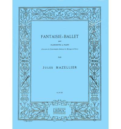 Fantaisie-Ballet (réédition 2018)