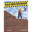 Scales under construction alto sax + CD