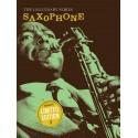 Legendary Series Saxophone