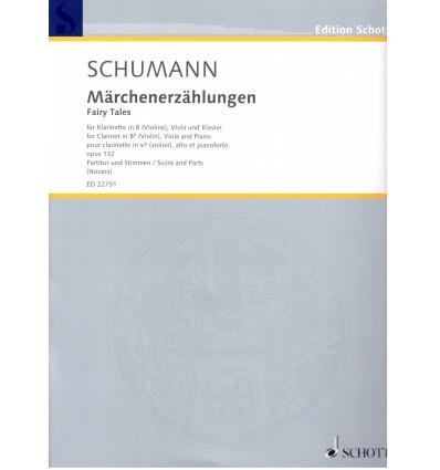 Märchenerzâhlungen (Fairy Tales)