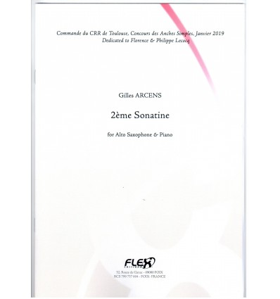 Sonatine n°2