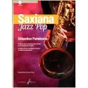 Saxiana Jazz Pops
