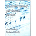 50 Moments Musicaux pour clarinette