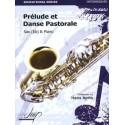 Prelude et Danse Pastorale