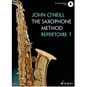 The Saxophone Jazz Method - Repertoire 1