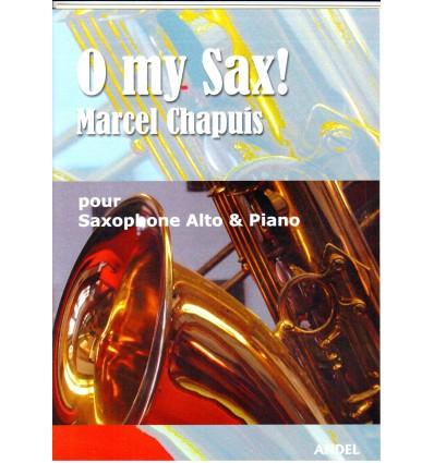 O my Sax !