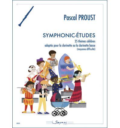 Symphonic-Etudes