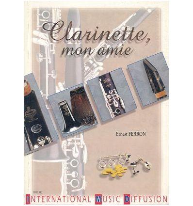 Clarinette mon amie (Fonctionnement, acoustique, r...