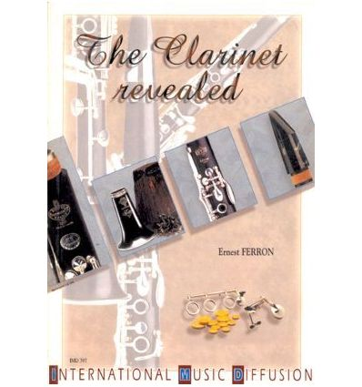 The Clarinet revealed (Version angl. de: Clarinett...