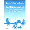 La réjouissance (ext. Music for Royal Fireworks)