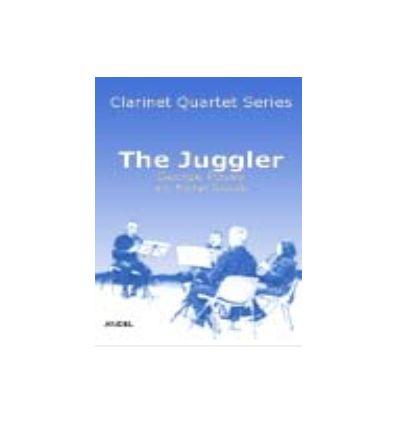 The Juggler (quatuor de clarinettes)