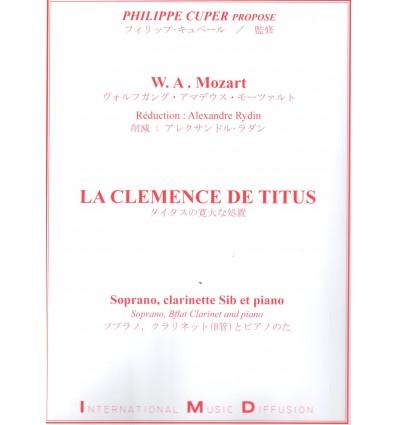La Clémence de Titus
