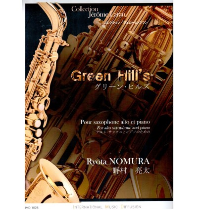 Green Hill's
