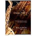 Green Hill's