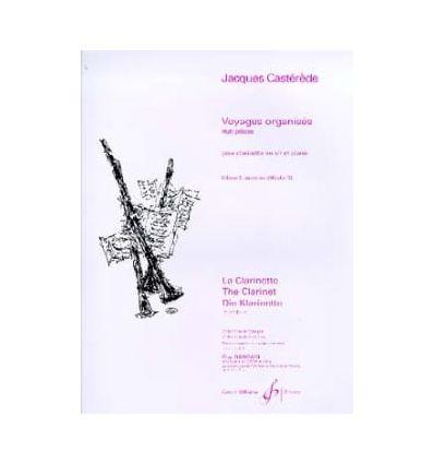 Voyages Organises Volume 3