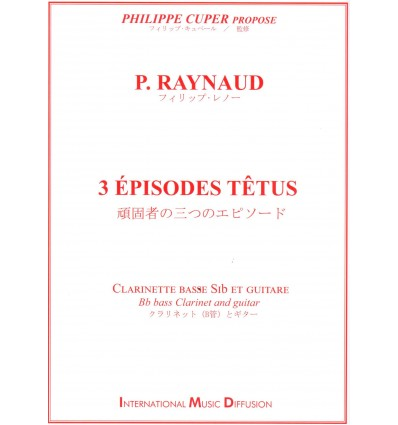 3 Episodes Têtus