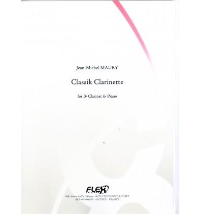 Classik clarinette