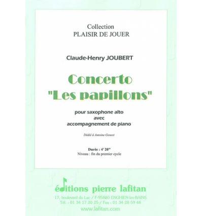 """Concerto """"Les Papillons"""""""