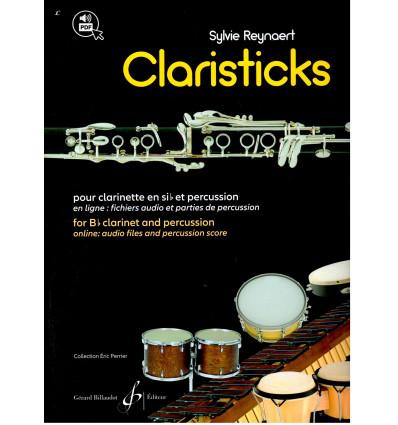 Claristicks
