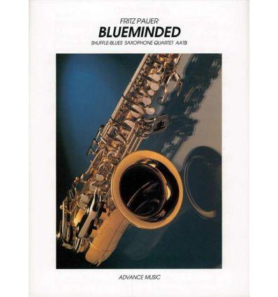 Blueminded
