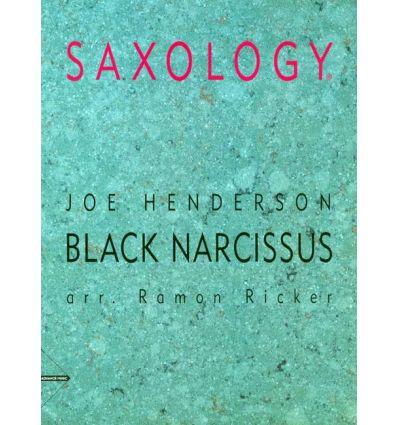 Black narcissus. 5 sax AATTB (Guit.) Pno cb batt. ...
