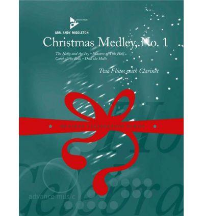 Christmas Medley n°1