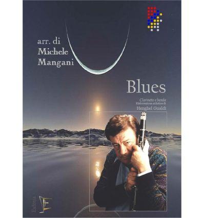 Blues da un Americano a Parigi (Clarinetto solista...