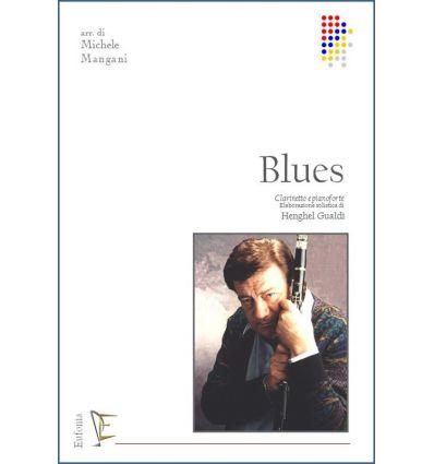 Blues (Un Américain à Paris)