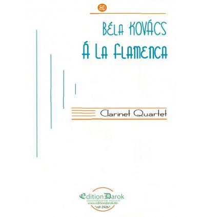 A la Flamenca