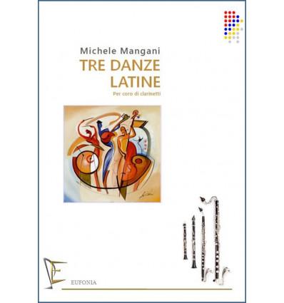 Tre Danze Latine