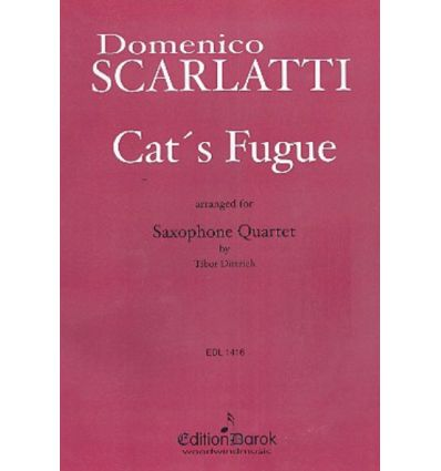 Cat's fugue