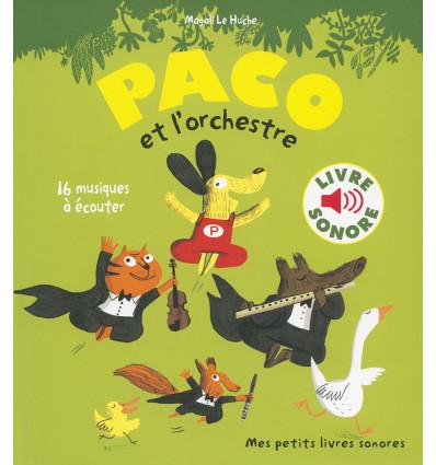 Paco et l'orchestre