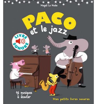 Paco et le jazz