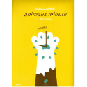 Animaux minute Vol.2